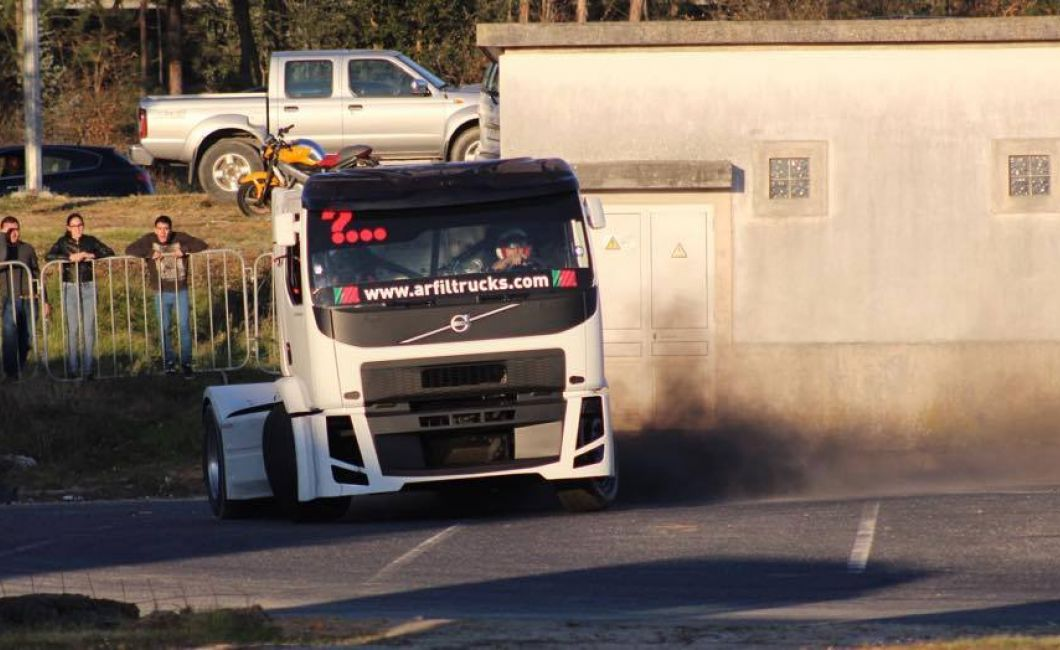 ARFILTRUCKS Racing Team